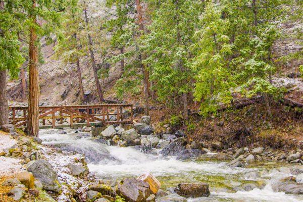 Parks Creek